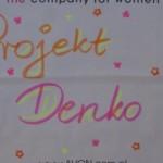 Projekt DENKO #start#