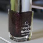 lakieromania #2 #gloldenrose#
