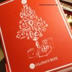 Co w grudniowym Glossyboxie?