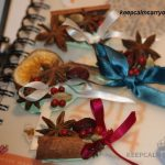 DIY: elementy dekoracyjne do prezentów