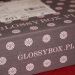 Styczniowy glossybox 2014