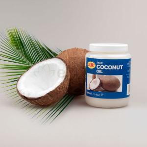 keepcalmcarryon - olej kokosowy