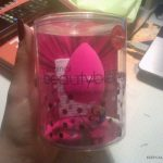 Recenzja: beauty blender