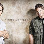 serialowy kącik: Supernatural