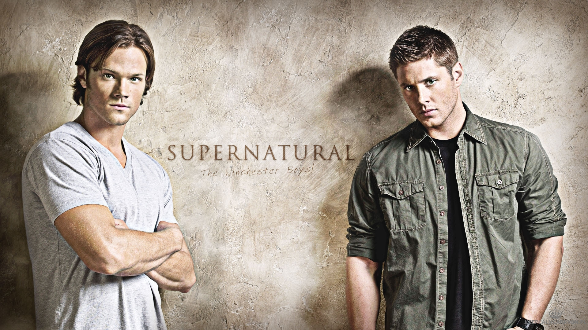 keepcalmcarryon-supernatural