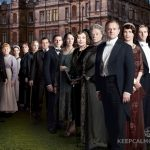 Serialowy kącik: Downton Abbey