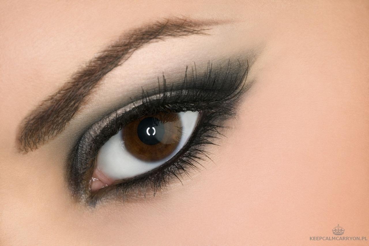 keepcalmcarryon-oczy brązowe 2