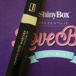 Testy kosmetyczne: Joko Queen Size Mascara tusz do rzęs