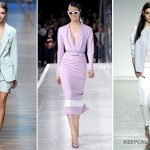 Fashion trends: wiosna 2014