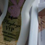 Recenzja: Playboy VIP balsam