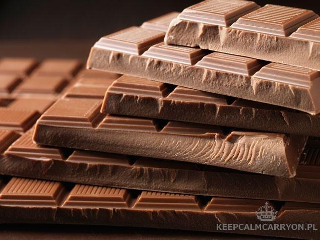 keepcalmcarryon-czekolada