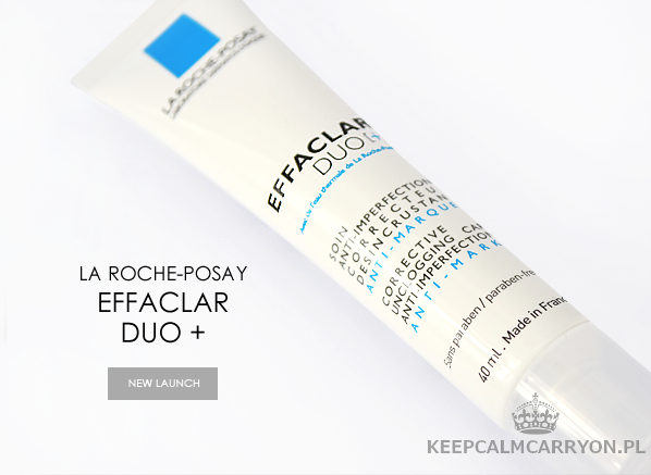 La-Roche-Posay-Effaclar-Duo-+