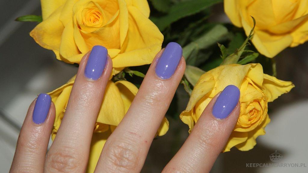 keepcalmcarryon-lakieromania alle paznokcie fiolet (7)