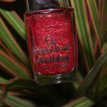 lakieromania: golden rose cukierkowa posypka nr 59