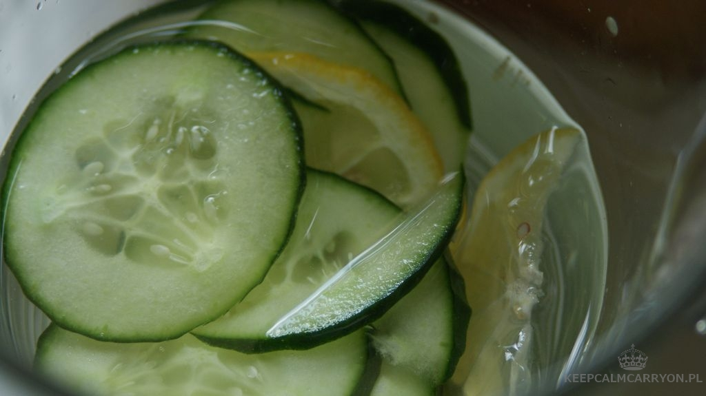 keepcalmcarryon-wody smakowe DIY (2)