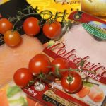 Kuchennie: Tortille jako przekąska