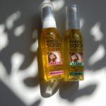 Venita i serum do włosów