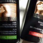 Venita i stylizowanie włosów