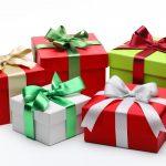Świąteczne prezenty DIY