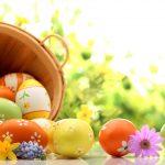 Wielkanocne życzenia…