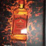 Streetcom: Jack Daniels Fire