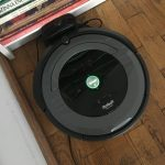 IRobot czyli recenzja Roomby