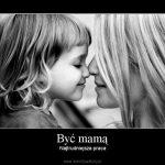 Rok bycia mamą