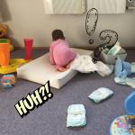 Zabawki – polecenia