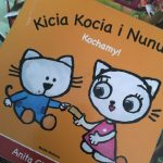Parenting: Nasza przyjaciółka Kicia Kocia