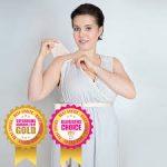 Modowo: MedBest koszula porodowa / do karmienia