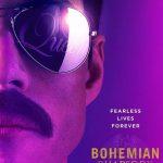 Filmowo: Bohemian Rhapsody