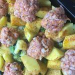 Kuchennie: 3 szybkie obiady