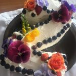 Kuchennie: Tort urodzinowy na 2-gie urodziny