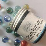 Soap Deli i dezodorant naturalny