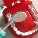 Dentysta czy sadysta czyli o pierwszej wizycie dziecka
