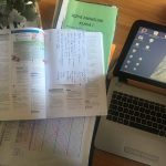 Homeschooling czyli zdalne nauczanie w czasie kwarantanny